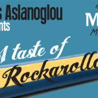 A Taste of Rockarolla