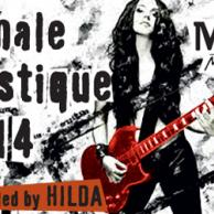Female Mystique 2014
