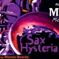 Sax Hysteria vol. 2