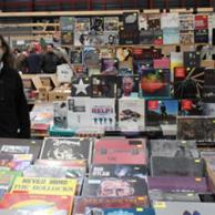 40th Mega Record & CD fair