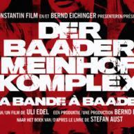 Baader-Meinhof: Η ταινία, η ιστορία, η μουσική...