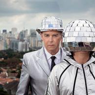 Οι Pet Shop Boys δεν είναι pop...