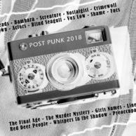 Post-Punk 2018