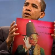 Trout Mask Obamica