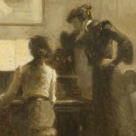 Γαλλικά και πιάνο