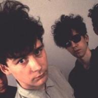 Jesu and Mary Chain