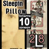 Sleepin Pillow Babylon