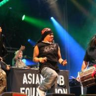 Asian Dub Foundation 3