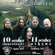 Madder poster