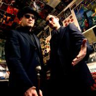 Marc Hype & Jim Dunloop 2