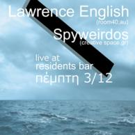 Lawrence English