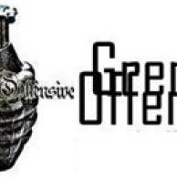 Greenade Offensive