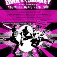 Funky Monkey poster