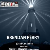 Brendan Perry 2