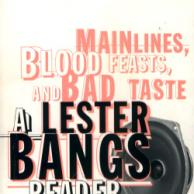 Mainlines, Blood Feasts & Bad Taste