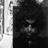 Βύρωνας Κριτζάς - Bob Dylan
