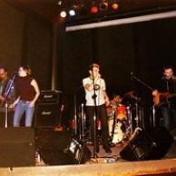 Φάμελλος live 07