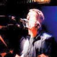 John Cale live