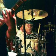 The drum machine