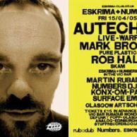 Autechre_Flyer