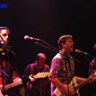 Calexico live 8