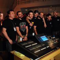 SAE Sound Crew