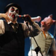 Tiger Lillies 16