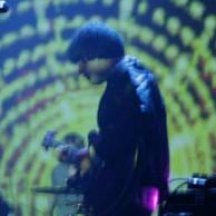 The Black Angels live στο Μύλο