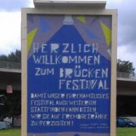 Bruckenfestival 2014