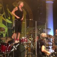 Scorpions Unplugged for MTV