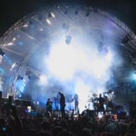Simple Minds Εν Λευκώ Φεστιβάλ