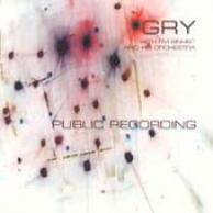 GRY-Public recording