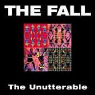 The unutterable