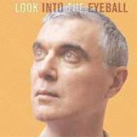 Look into my eyeball