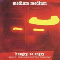 Hungry, so angry