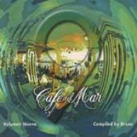 Cafe del mar 9