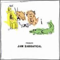 Jam Sabbatical