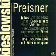 Preisner - Kieslowski