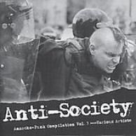 Anti Society