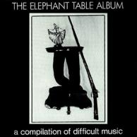Elephant table album