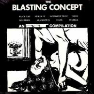 The blasting concept