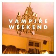 Vampire Weekend cover