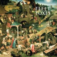 Fleet foxes cd