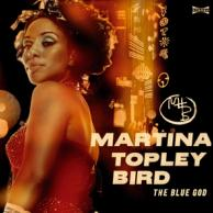 Martina Topley Blue God