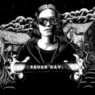 Fever Ray cd