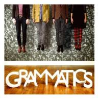 Grammatics cd