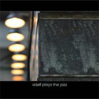 adolf plays the jazz Tinder