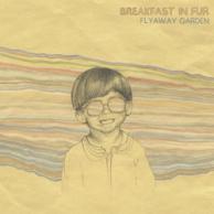 Breakfast In Fur Flyaway Garden