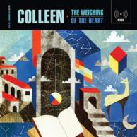 Colleen The weighting of the heart