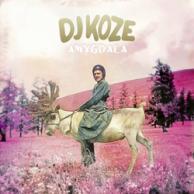 DJ Koze Amygdala